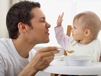 什么方法让孩子不挑食