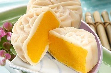 中秋DIY月饼 3款吃不胖的精致美味月饼第3页 养生保健 生活资讯