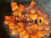 藕片红烧肉的做法第14步图片步骤 www.027eat.com