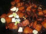 藕片红烧肉的做法第15步图片步骤 www.027eat.com