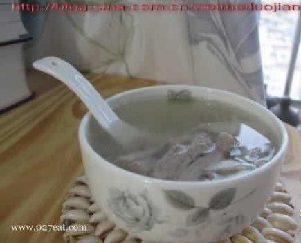 营养炖品 莲子百合煲瘦肉的做法,如何做,莲子百合煲瘦肉怎么做好吃详细步骤图解