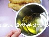 油条咸豆浆的做法第12步图片步骤 www.027eat.com