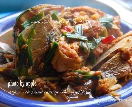 冬季下饭菜 家常红烧鱼的做法,如何做,家常红烧鱼怎么做好吃详细步骤图解