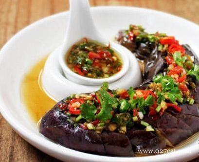 下饭素菜 擂椒茄子的做法,如何做,擂椒茄子怎么做好吃详细步骤图解