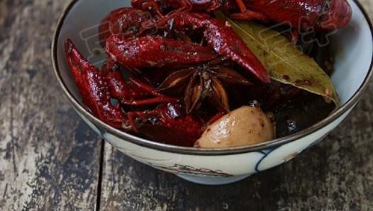 开胃荤菜 麻辣小龙虾的做法,如何做,麻辣小龙虾怎么做好吃详细步骤图解