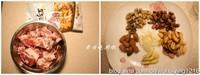 果仁香酥排骨的做法第1步图片步骤 www.027eat.com