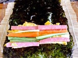 樱花寿司的做法第12步图片步骤 www.027eat.com