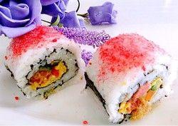 樱花寿司的做法第15步图片步骤 www.027eat.com