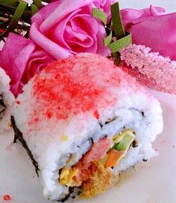 樱花寿司的做法第17步图片步骤 www.027eat.com