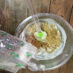 巧克力豆曲奇饼干的做法第8步图片步骤 www.027eat.com