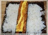 梅花寿司的做法第6步图片步骤 www.027eat.com