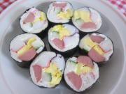 吐司寿司卷的做法第9步图片步骤 www.027eat.com
