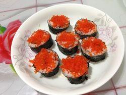 芝士寿司的做法第10步图片步骤 www.027eat.com