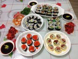 芝士寿司的做法第13步图片步骤 www.027eat.com