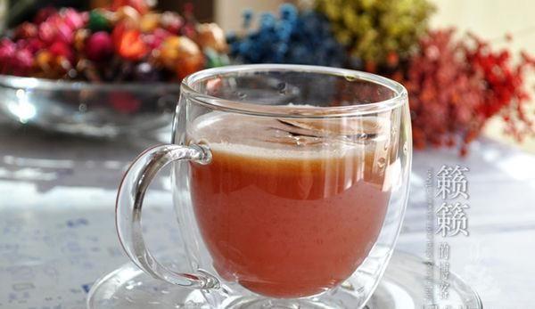 黑布林鲜果汁的做法,如何做,黑布林鲜果汁怎么做好吃详细步骤图解