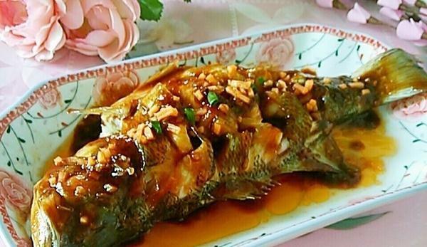 美食天下糖醋鱼的做法,如何做,糖醋鱼怎么做好吃详细步骤图解