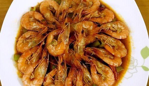 美食天下下饭菜 香辣虾的做法,如何做,香辣虾怎么做好吃详细步骤图解
