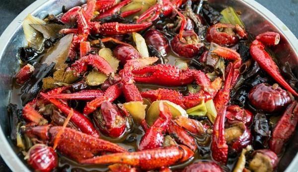 麻辣十三香龙虾的做法,如何做,麻辣十三香龙虾怎么做好吃详细步骤图解