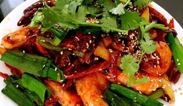 虾怎么吃?香辣虾的做法,如何做,香辣虾怎么做好吃详细步骤图解