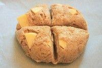 苹果肉桂司康的做法第9步图片步骤 www.027eat.com