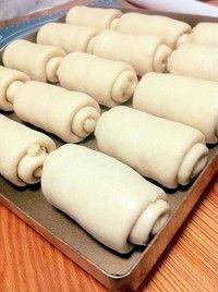 椰蓉面包卷的做法第13步图片步骤 www.027eat.com