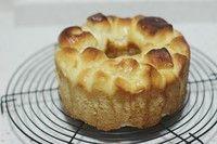 日式香浓炼乳面包的做法第9步图片步骤 www.027eat.com