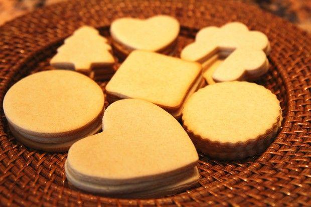 省时又省力的糖霜饼干底的做法图解,如何做,省时又省力的糖霜饼干底怎么做好吃详细步骤