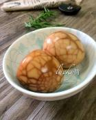 电饭煲煮五香茶叶蛋的做法