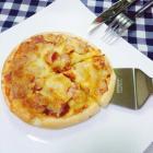 芝士培根火腿披萨的做法