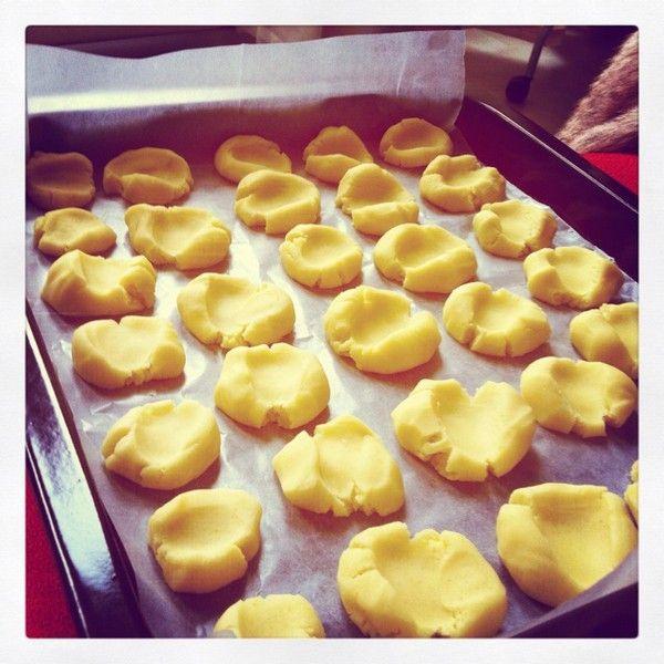 玛格丽特饼干(少糖少油)的做法图解,如何做,玛格丽特饼干(少糖少油)怎么做好吃详细步骤