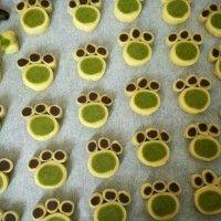 猫爪曲奇饼干的做法第5步图片步骤 www.027eat.com