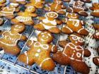 姜糖饼干的做法