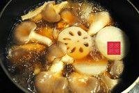 日式素火锅的做法第3步图片步骤 www.027eat.com