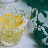 清热润肺罗汉果茶的做法第1步图片步骤 www.027eat.com