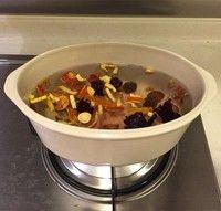 冰镇酸梅汤的做法第2步图片步骤 www.027eat.com