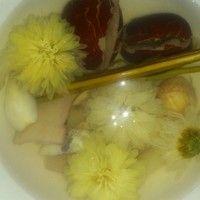 清火祛湿甜汤的做法第1步图片步骤 www.027eat.com
