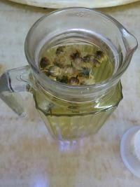 清火菊花茶的做法第5步图片步骤 www.027eat.com