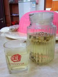清火菊花茶的做法第7步图片步骤 www.027eat.com