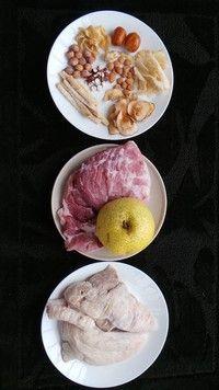 海底椰清补凉煲猪肺 的做法第5步图片步骤 www.027eat.com