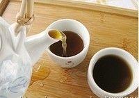 清热明目降压茶的做法第5步图片步骤 www.027eat.com