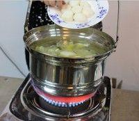 马蹄雪梨银耳汤的做法第4步图片步骤 www.027eat.com
