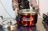 马蹄雪梨银耳汤的做法第6步图片步骤 www.027eat.com