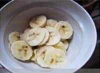 派皮香蕉蛋挞的做法第7步图片步骤 www.027eat.com