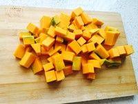 清热美容南瓜汤的做法第1步图片步骤 www.027eat.com