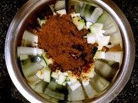 夏日消暑清热祛肿冬瓜茶的做法第2步图片步骤 www.027eat.com
