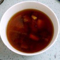 养颜补血暖宫汤的做法第2步图片步骤 www.027eat.com
