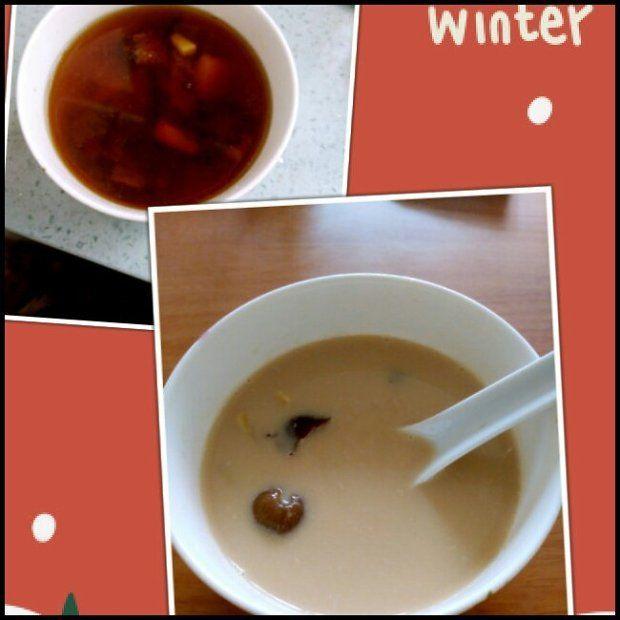 养颜补血暖宫汤的做法