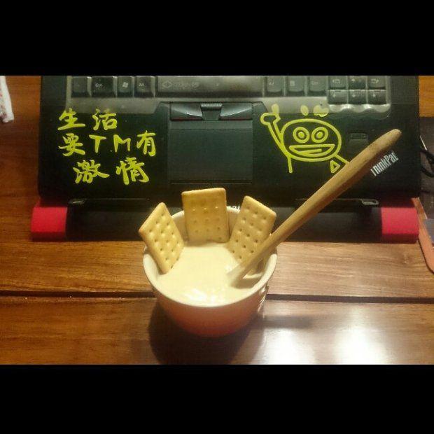 红糖酸奶的做法