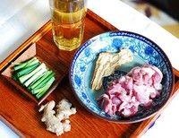 当归生姜羊肉煲汤的做法第1步图片步骤 www.027eat.com