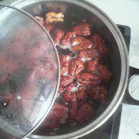 红枣木耳红糖补血益气汤的做法第3步图片步骤 www.027eat.com